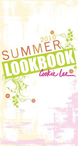Looking for a way to earn extra money i can help for Cookie lee jewelry catalog 2009